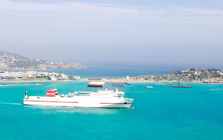 Mallorca Ferries