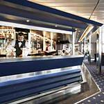 DFDS Seaways Ferry Bar