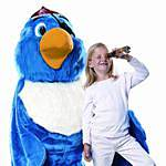 DFDS Seaways Ferries Kids Club