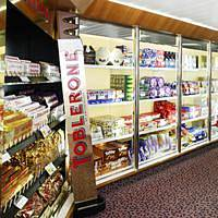 DFDS Seaways Duty Free Shopping