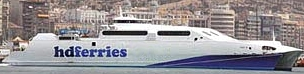 HD Ferries