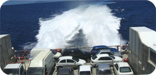 H D Ferries