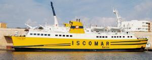 Iscomar Nura Nova Ferry