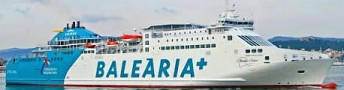 Balearia Ferries