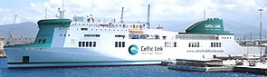 Celtic Link Ferries
