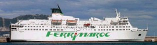 Ferrimaroc Ferries