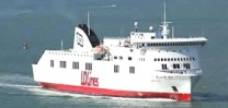 GLD Atlantique Ferries