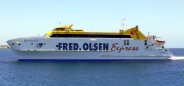 Fred Olsen Ferries
