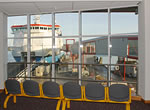 Northlink Ferry Lerwick Ferry Terminal