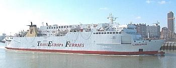 Trans Europa Ferry