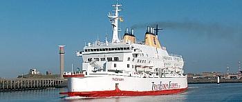 Transeuropa ferry Lines