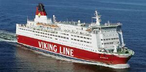 Viking Line Ferries